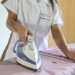 Crown Maids - Ironing Service