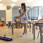 Crown Maids - Daycare Cleaning